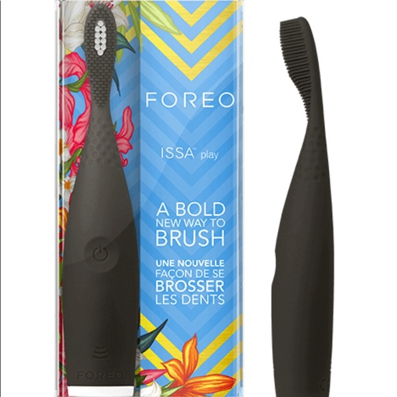 FOREO ISSA Play toothbrush